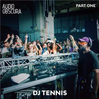 DJ Tennis 8 Hours